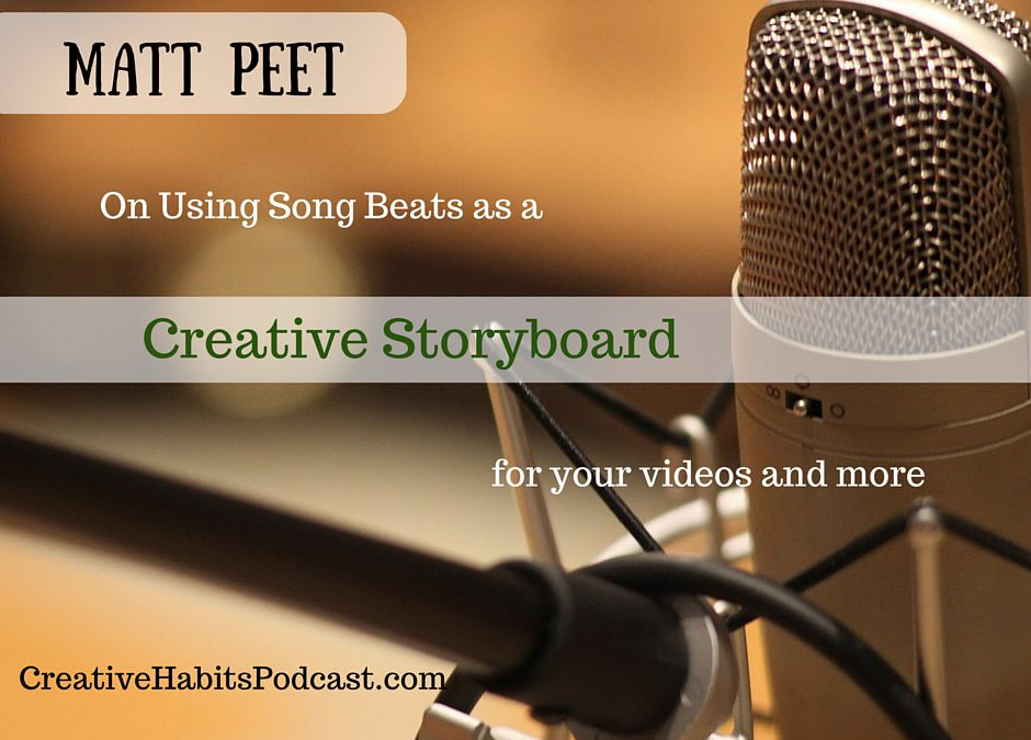 Matt Peet Talks Tips on Using Video and Images